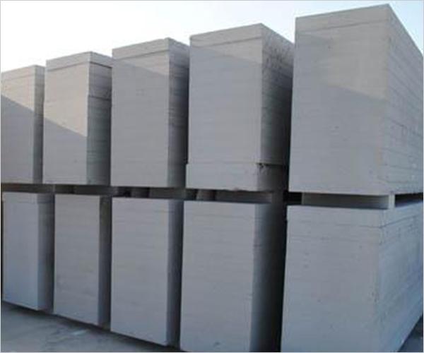 山东加气混凝土砌块